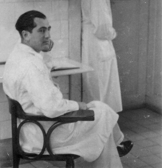 Dr. Erwin Jekelius