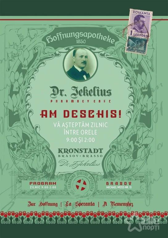 Dr. Jekelius Brasov