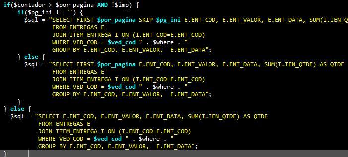 Angajăm programator php începător sau standard